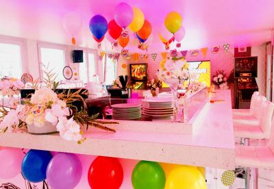 Organisez un anniversaire dans un penthouse secret de - Organiser un anniversaire surprise ...