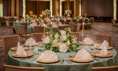 Se marier à l'Hôtel du Collectionneur