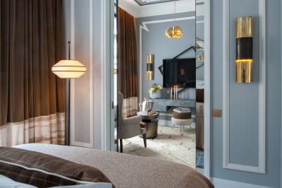 Vidéo : interview du nouvel hôtel 5*, le Kolinski