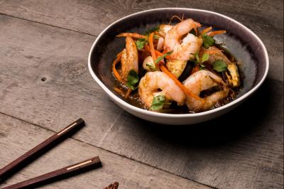 Côté Sushi présente sa nouvelle carte : délicieux !