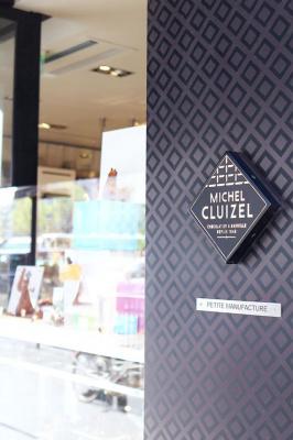 Pour l'été 2017, Michel Cluizel nous fait déguster du chocolat galcé