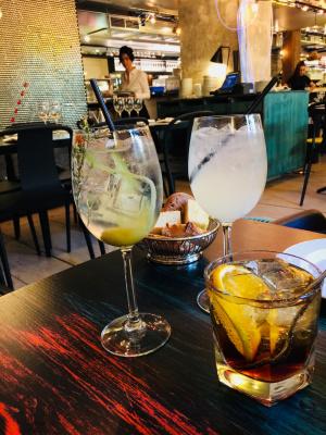 Marcello & cocktail pairing : la revisite de l'apéro