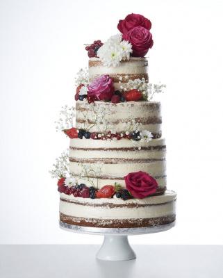 """Love and Cakes : les pâtisseries de fête """"so British"""""""