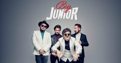 BIG JUNIOR + CHARLOTTE&MAGON
