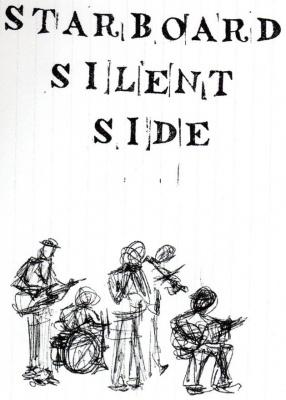 Concert, Paris, Starboard Silent Side, OPA