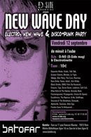 Soirée, Paris, New Wave Day, Batofar