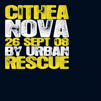Soirée, Paris, Cithéa Nova, Urban Rescue, Fédérico Molinari, Ray Okpara, Pepperpot