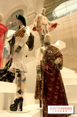 Fashion Forward, l'exposition aux Arts Décoratifs