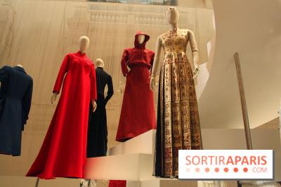 Exposition Dior Musee Des Arts Decoratifs Horaires