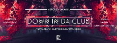Down In Da Club
