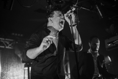 White Noise à la Confiserie w/ Arnaud Rebotini * Donarra LIVE * Hardrock Striker