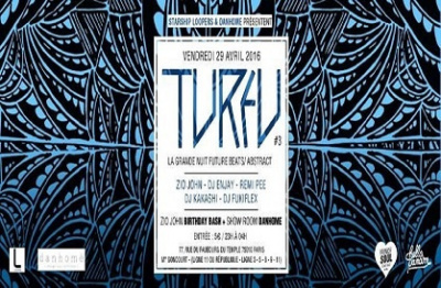 TURFU#3