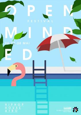 Open Minded Festival