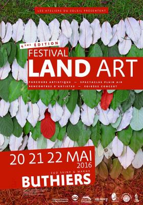 Festival Land Art