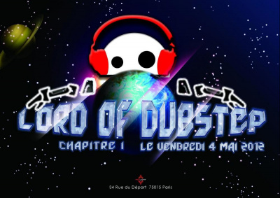 LORD OF DUBSTEP