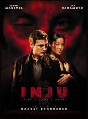 Affiche INJU 1