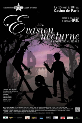 Evasion nocturne