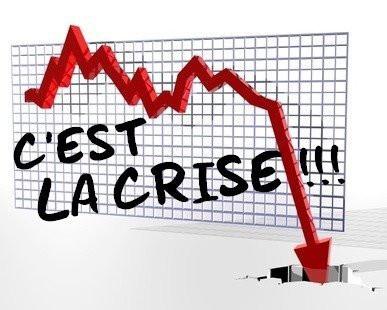 Soirée, Paris, Bus Palladium, C'est la crise