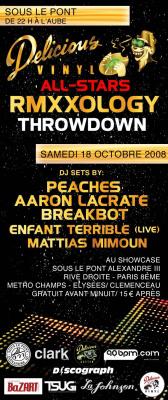Soirée, Paris, Clubbing, Sous le pont, Alexandre 3, Showcase, Peaches