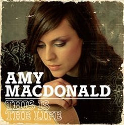 Concert, Paris, Amy Macdonald, Maroquinerie, Bataclan, This is the life
