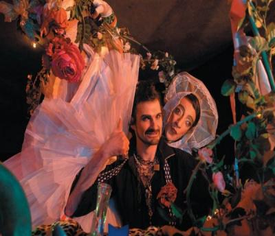 Concerts, Paris, Cabaret Sauvage, Parc de la Villette, Caravane Passe, Tagada.