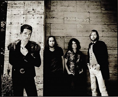 Concert, Paris, The Killers, Zénith, Day & Age