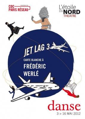 Jet lag 3