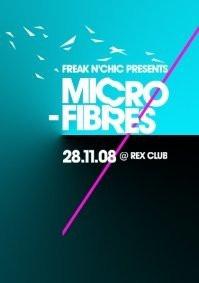 Soirée, Paris, Clubbing, Feak N Chic, Rex Club