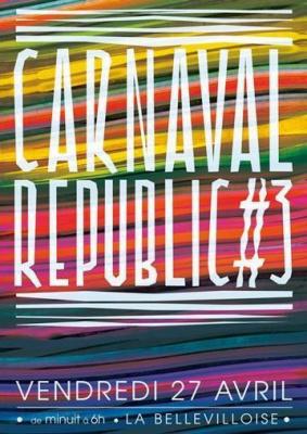 Carnaval Republic #3