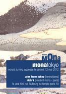 MONA TOKYO
