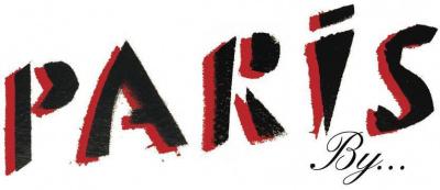 Paris by... Miss.Tic / M. Chat / Mr. Lolo / Paul Martin / Paella / Simon Pradinas