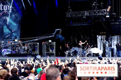 Download Festival 2016 à Paris : les photos