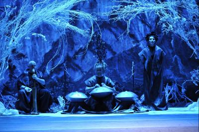 Fête de la musique : L'Asie fait entendre ses voix au musée Guimet