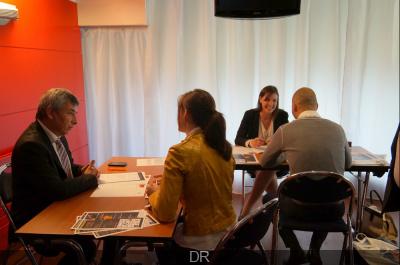 Job-dating dans les Yvelines : Gfi Informatique recrute !