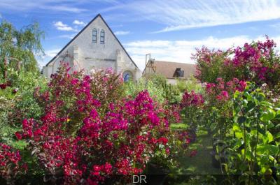 Journées des Plantes à Beauvais