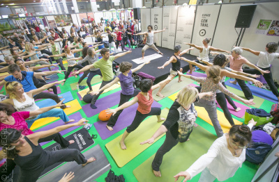 yoga festival paris 2016 la villette