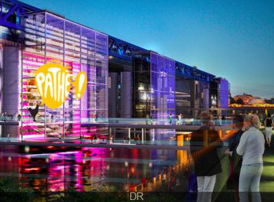 Gaumont Pathé va ouvrir une salle IMAX à la Villette