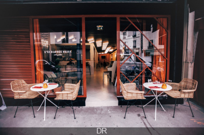 L'échappée Belle : un restaurant au goût d'évasion à Bastille