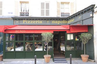 Chez Bartolo, le cuisine italienne dans sa version traditionnelle