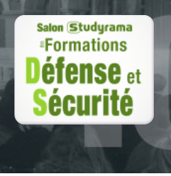 Salon studyrama des formations d fense et s curit 2017 for Espace champerret salon