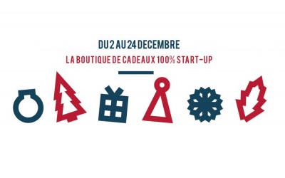 Le Noël des Start Up s'installe à Pigalle