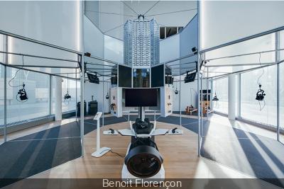 Mk2 VR ouvre ses portes à Paris