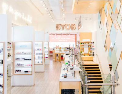 Birchbox va ouvrir une boutique à Paris