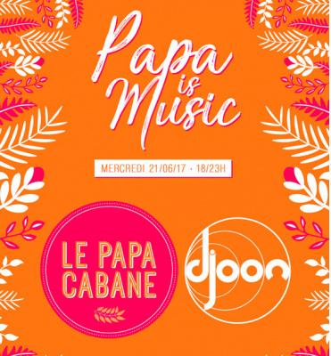 Fête de la Musique 2017 au Papa Cabane