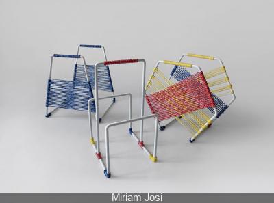 Design et artisanat d'art, l'expo de la rentrée 2017 à l'Hôtel de Ville