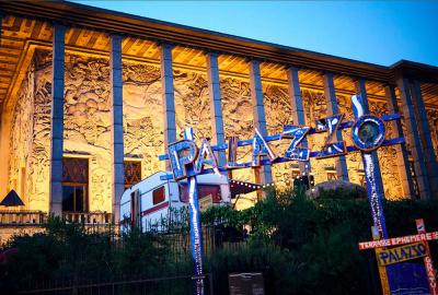 Les siestes littéraires à Palazzo