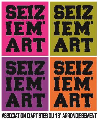 Seiziem'Art 2017, les portes ouvertes des artistes du 16e