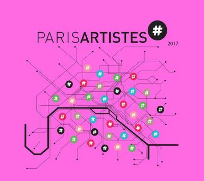 ParisArtistes, quand les artistes nous recoivent dans leurs ateliers