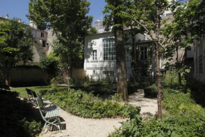 Un été au musée Delacroix : les activités estivales en 2017