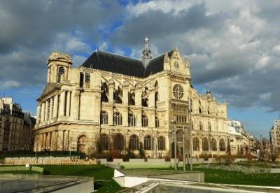 journ es du patrimoine 2017 visitez l 39 glise saint